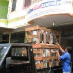 Kirim Mesin Gorontalo: Tender Pengadaan Mesin Dinas Instansi Pemerintah