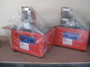 Alat Untuk Mencetak Kode Tanggal Kadaluarsa Pad Printing DDYM 520