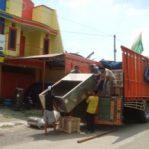 Pengiriman Tender Mesin Kalimantan Muara Teweh Mesin Keripik Cempedak dan Mesin Destilasi