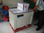 Quality Control Mesin Strapping Pengikat Kardus – Strapping Machine KZB 1