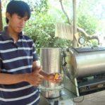 Training Vacuum Frying Mesin Penggoreng Keripik Buah