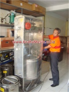 Packing Mesin Pengaduk Dodol Usaha Pembuatan Dodol Yogyakarta