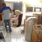 Ekspedisi Mesin Jakarta dan Pengiriman Paket Mesin Medan Sumatra Utara