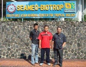 Training Mesin Teknologi Pengolahan Pangan Bogor