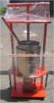 Mesin Press Hidrolis Otomatis – Alat Press Abon Santan Minyak VCO