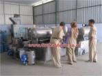 Quality Control Mesin Robhan Machinery Oleh Dinas Pertanian