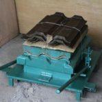 Mesin Genteng Press | Alat Pembuat Genting Pres