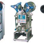 Alat Pengemas – Mesin Cup Sealer – Sealer Gelas Plastik