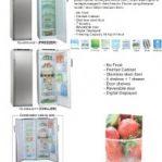Kitchen Upright Freezer Chiller