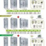 Laboratories Refrigerator / Freezer