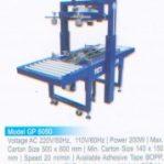 Carton Sealer