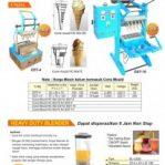 Ice Cream Cone Baker
