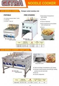 Noodle Cooker