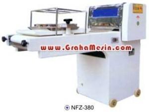 Mesin Penggulung Adonan | Moulding Machine | Alat Gulung Adonan
