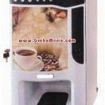 Automatic Instant Coffee Dispenser | Alat Pembuat Kopi Otomatis