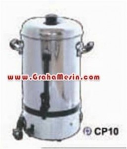 Electric Coffee / Tea Maker | Alat Pembuat Minuman Kopi dan Teh