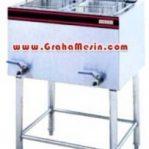 Alat Penggoreng Ayam | Alat Penggoreng Bebek dan Ikan | Electric Deep Fryer