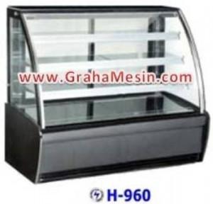 Mesin Penghangat Roti dan Aneka Kue Kering | Pastry Warmer