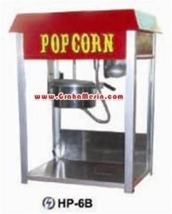 Mesin Pembuat Pop Corn | Alat Buat Pop Corn