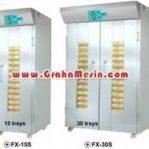 Alat Pengembang roti | Mesin Roti | Proofer