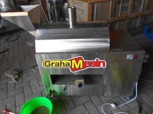 Mesin Penggoreng Kopi   Pengering Biji Kopi