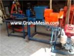 Mesin Cetak Bata Merah | Mesin Batu Bata Merah