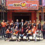 Team Graha Mesin Globalindo | Service Excellent Customer Mesin Usaha