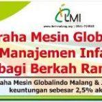 Graha Mesin dan LMI Malang Berbagi Amal Ramadhan 1435 H