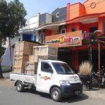 Kirim Mesin Roti Untuk Pabrik Bakery Ke Surabaya Untuk Malaku Utara