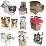 Produk Mesin Impor Pengolah Makanan Mesin Pengemas Dan Mesin Roti