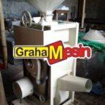 Mesin Satake Padi | Alat Pengupas Beras | Mesin Padi Beras Putih