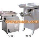 Alat Penggiling Daging Murah / Pelumat Daging Otomatis