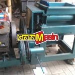 Mesin Cetak Bata Merah | Mesin Pembuat Batu Bata | Mesin Bata Merah