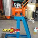 Mesin Penggiling Aneka Bumbu  / Usaha Jasa Penggilingan Bumbu