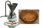 Mesin Pembuat Bumbu Pasta   / Mesin Pembuat Selai Pasta