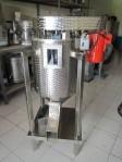 Mesin Pencampur Serbuk Kering / Mixer Pencampur Serbuk Kering