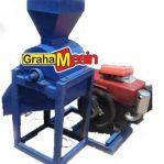 Harga Mesin Penepung Pelet Murah / Penggiling Pelet Peternakan