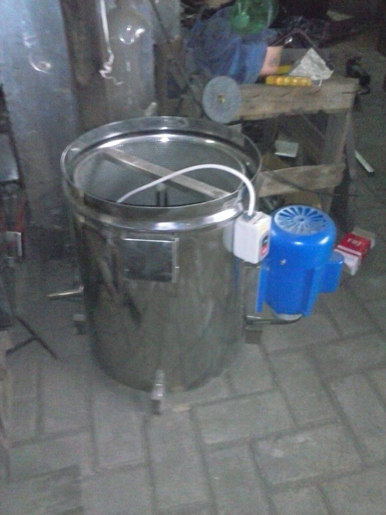 SPINER Peniris Minyak