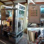 Mesin Pabrik Es Tube / Mesin produksi es Tube