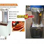 Mesin Produksi Sosis Murah | Peluang Usaha Pabrik Sosis