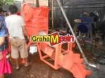 Mesin Stone Crusher   Alat Penghancur Batu   Mesin Pelumat Batu