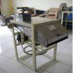 Alat Perajang Keripik Singkong / Mesin Usaha Keripik Singkong