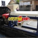 Mesin Serabut Kelapa | Alat Sabut Kelapa | Mesin Pengurai Sabut Kelapa