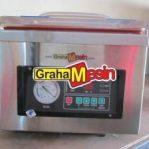 Mesin Vacuum Sealer | Mesin Pengemas Tipe Hampa Udara | Vacuum Sealer Murah
