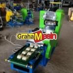 Mesin Pencetak Mie | Alat Cetak Mie Keriting | Mesin Produksi Mie