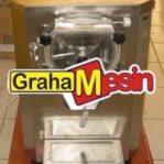 Mesin Hard Ice Cream | Alat Hard Ice | Pengolah Es Krim