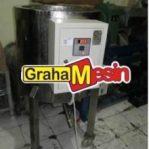 Mesin Penghangat Santan VCO | Mesin Pelebur Santan | Alat Minyak VCO