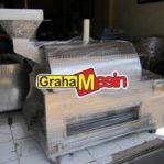 Mesin Roaster Kacang | Alat Sangrai Kacang | Penggoreng Tanpa Minyak