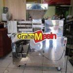 Mesin Screw Press | Alat Pemeras Santan | Mesin Press Santan Serbaguna
