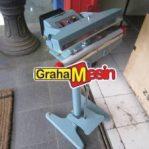 Mesin Kemasan Plastik Pedal Sealer | Alat Pengemasan Plastik | Mesin Pedal Sealer